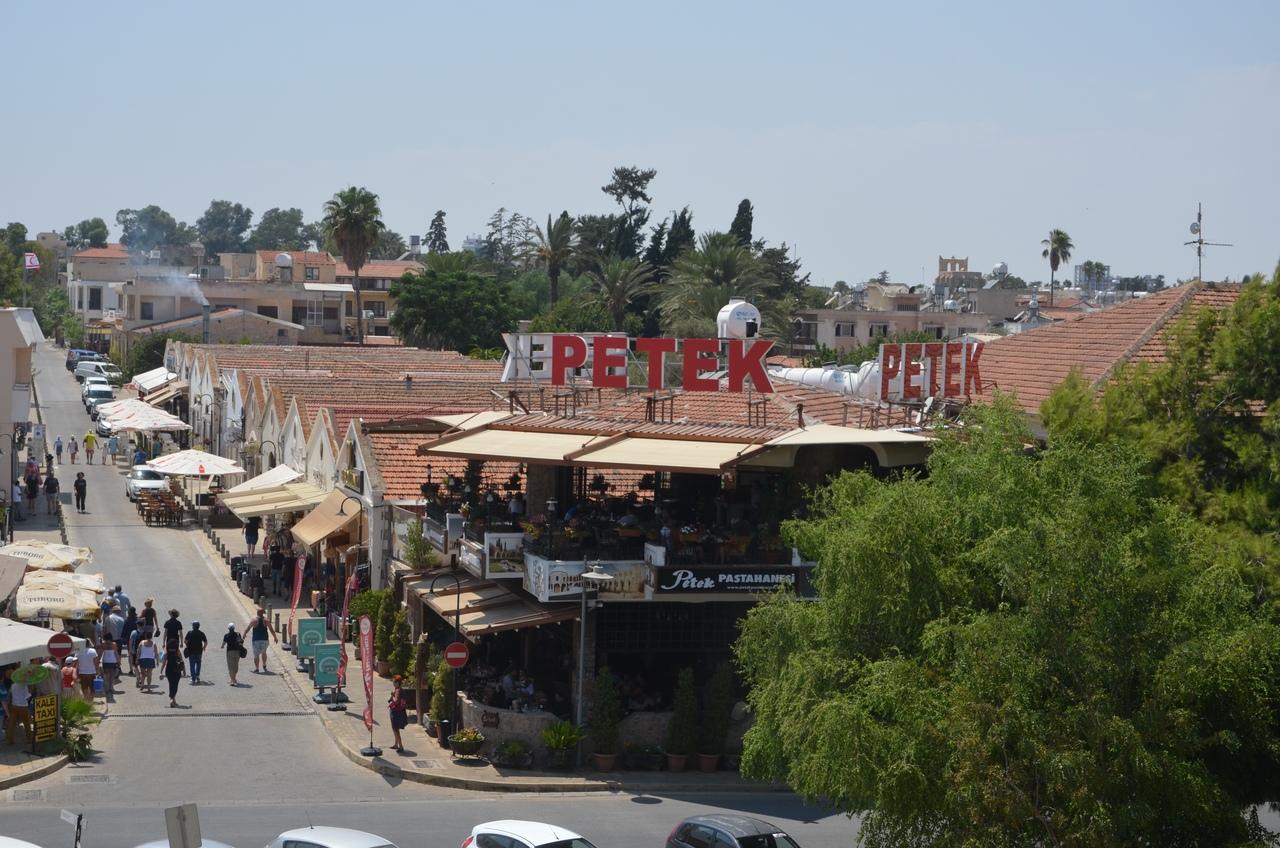 kdoMUk3R3AU Фамагуста самый интересный город Кипра.