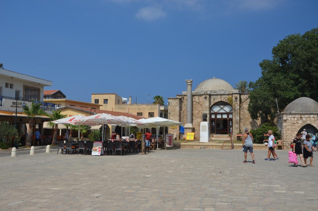 p4wFa3nKKFk Фамагуста самый интересный город Кипра.