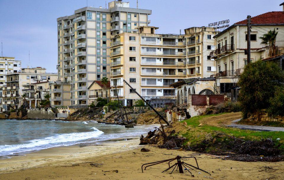 4_NCB1QSFfM Фамагуста самый интересный город Кипра.