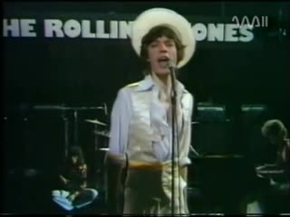The Rolling Stones - Angie (1973)