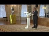 Как «Ак Барс» Президенту Татарстана чемпионский визит наносил