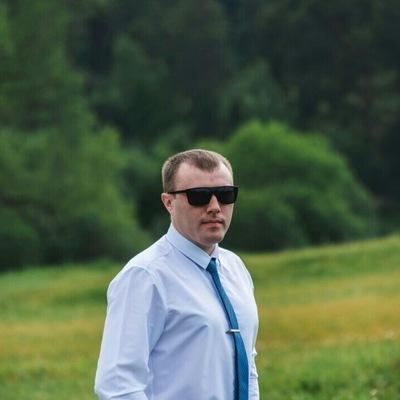 Игорь Казармщиков