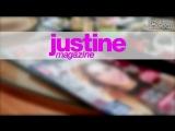 Justine Magazine: