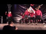 Ярмарка танцев - школа