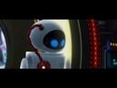 мультфильм Disney БЁрн И Короткометражки Студии PIXAR том2 мультик про робота Валли и Ева