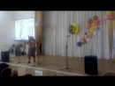 САЛЮТ ПЕДАГОГИЧЕСКИХ ТАЛАНТОВ-05.06.2018.МОЁ ВЫСТУПЛЕНИЕ С ПЕСНЕЙ ИЩУ МУЖА
