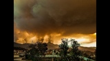 Holy Jim Fire California Wildfire Incident Tuesday PM Update Horsethief Canyon and Temescal Valley