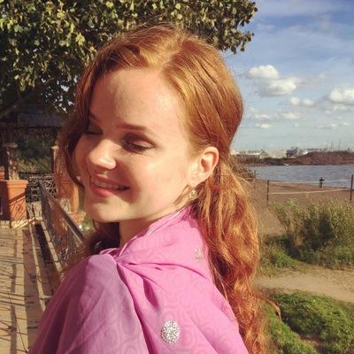 Ника Михеева