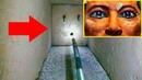 Ученые в шоке что находится в тайной комнате, обнаруженной в пирамиде Хеопса