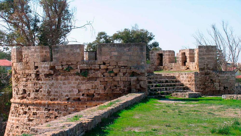 JZOK5dL3dlk Фамагуста самый интересный город Кипра.