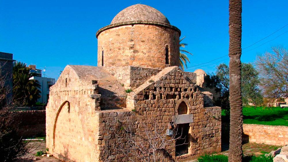 la5uOqICLpQ Фамагуста самый интересный город Кипра.