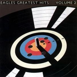 EAGLES альбом Eagles Greatest Hits Vol. 2 (Remastered)