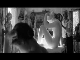 Художник и натурщица El artista y la modelo Фернандо Труэба 2012