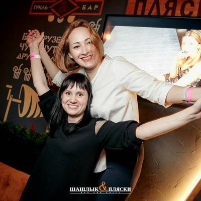 Галюнечка Балашова