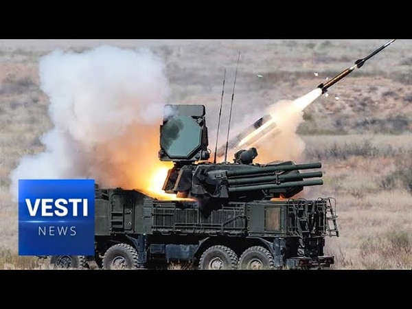 Intercepted SAA Missile Defense Knocks Out 7 Israeli Missiles Lobbed at Damascus Airport