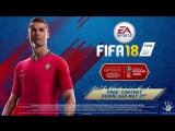 FIFA 18 - Welcome to World Cup Ultimate Team ¦ PS4