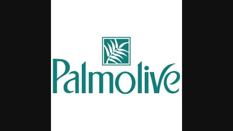 Реклама Palmolive в украине