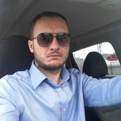 Andrey Nosov