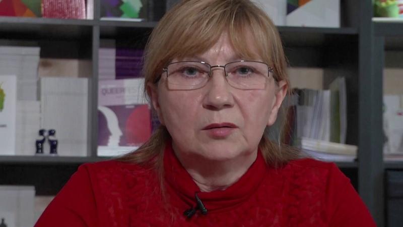 [2017] Ответ Нины Созаевой телеканалу REN TV