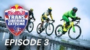Challenges and hurdles of cycling through Siberia Red Bull Trans Siberian Extreme 2018 E3