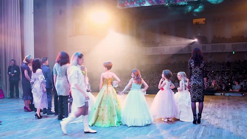 Талант-шоу Гармонія краси 2018
