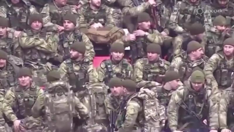 «Семья» Почему вся Россия платит дань Чечне Индульгенция на беззаконие