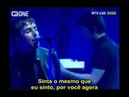 Wonderwall - Oasis - Legendado Live at Wembley - 2008