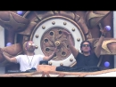 Vini Vici. Tomorrowland Live Belgium 2018 HD