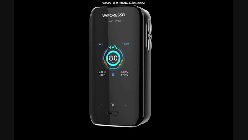 Vaporesso Luxe 220 Вт