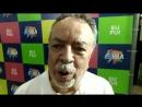 O metalúrgico e presidente do PC do B/RJ João Batista Lemos fala do sucesso do Festival Lula Livre e denuncia o golpe.