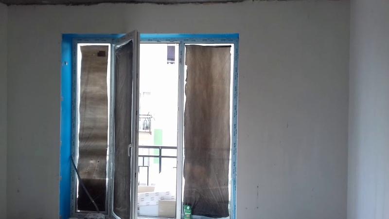 Ремонт квартиры студии в Коммунаре 3