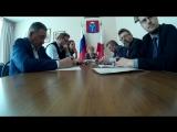 Шок!!! Славян с их праздниками не пускают в национальную деревню народов Саратовской области