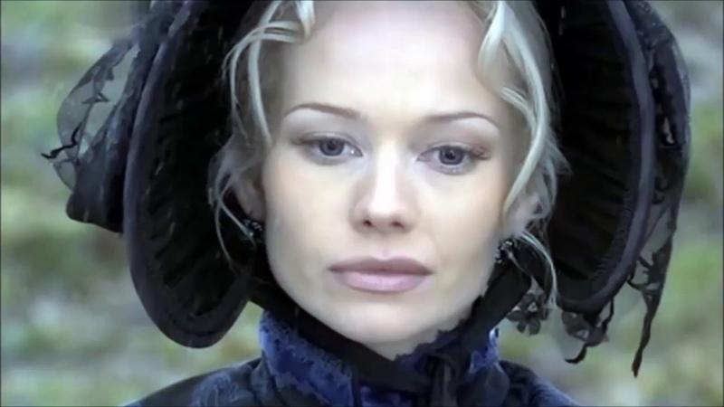 Артур Падал белый снег Кадры из фильма Бедная Настя