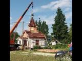 Храм св.мч.Иоанна Воина!