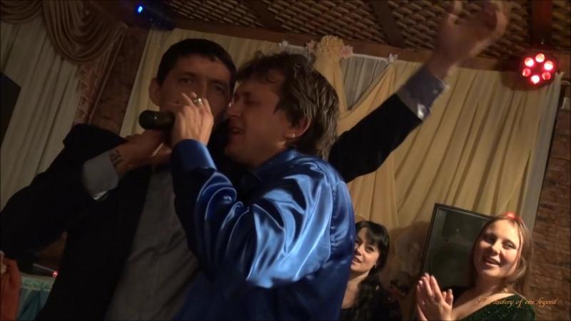 Аркадий Кобяков и Григорий Герасимов Тающий снег ♫ LIVE акапельно