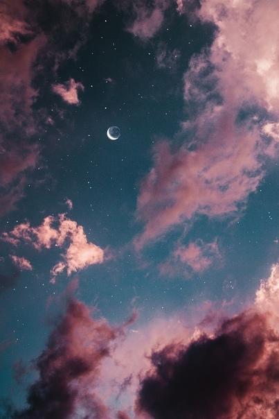 Звёздное небо и космос в картинках - Страница 10 BELcWdWDgyk