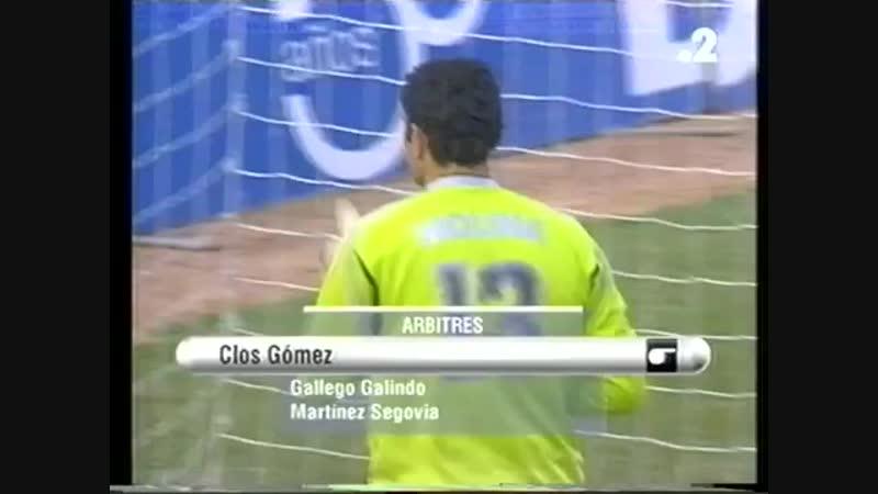 Леванте UD - Валенсия CF, Ла Лига 2006-2007