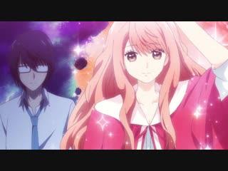 Новый трейлер второго сезона аниме 3D Kanojo: Real Girl