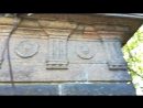 Следы древней цивилизации в Питере, древнее культовое сооружение из гранита.