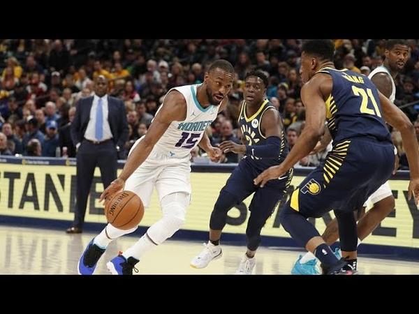 NBA Пэйсерс разгромили Хорнетс