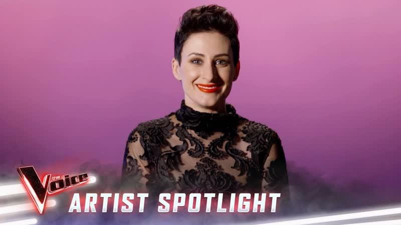 Artist Spotlight: Diana Rouvas (The Voice Australia 2019)