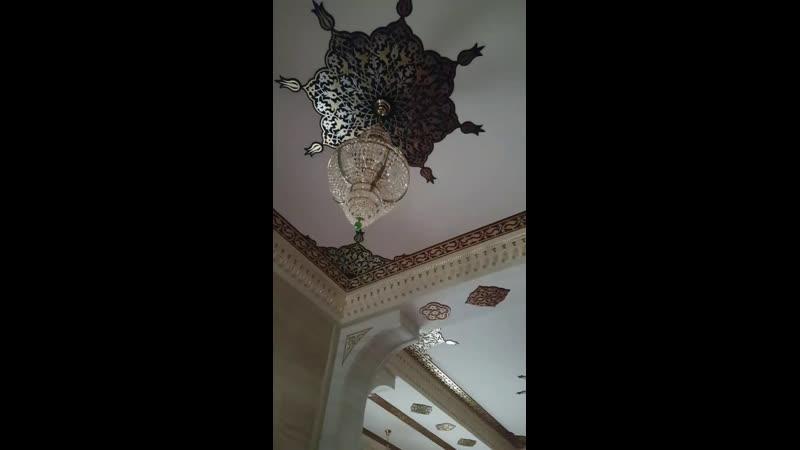 Мечеть - дом Аллаха! مسجد