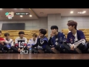SHOW Happy Has Come To Our House THE BOYZ отрывок
