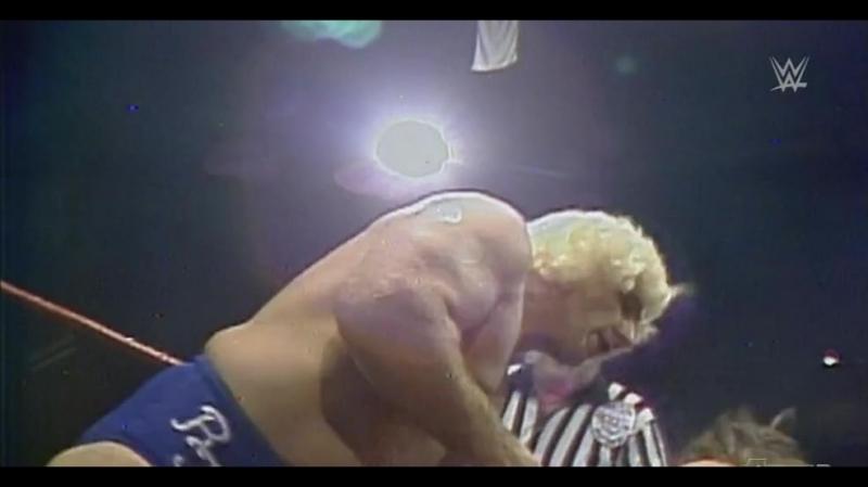 ドキュメンタリー The REAL【WWE リック・フレアー】