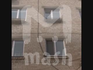 Хрущёвка в Хабаровске разваливается из-за немецкого унитаза