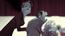 Образно о Сути . IN SHADOW A Modern Odyssey Animated Short Film
