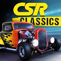 CSR Classics [Мод: много денег]
