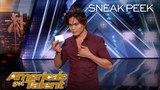 LEAK: Magician Shin Lim Blows Minds With Unbelievable Close-Up Magic - America's Got Talent 2018