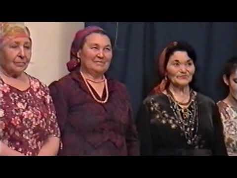 Бабушки старушки. Клип на песню Добрынин В.