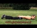 Muscler et assouplir son dos